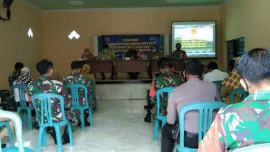 Photo of Koramil Wringinanom laksanakan Sosialisasi Pelaksanaan Program Nasional Vaksin Covid-19 dan PPKM Dalam Rangka Penanganan Covid-19
