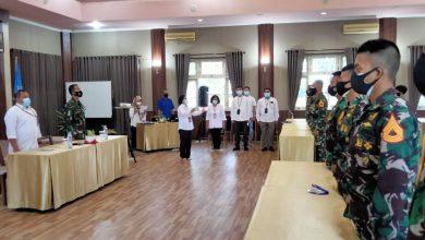 Photo of Taruna AAL Korps Elektronika, Asah Ilmu Sistem Kontrol dan Integrasi di VEDC Malang