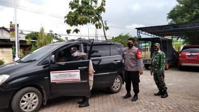 Photo of Polsek Ujungpangkah Laksanakan Operasi Yustisi dan Sosialisasi PPKM