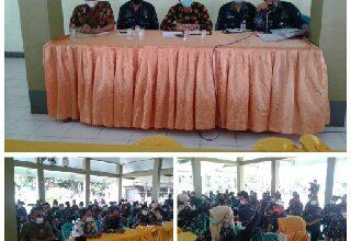 Photo of Suryo Wibowo : Kepala Dusun Sebagai Garda Terdepan Dalam PPKM