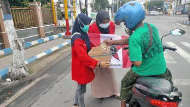 Photo of Peduli Banjir dan Gempa Di Sulawesi,Aktivis GMNI Melakukan Aksi Penggalangan Dana