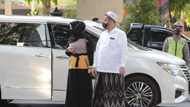 Photo of Wali Kota  Habib Hadi Siap Pinjamkan Mobil Dinas Untuk Acara Pernikahan Warganya