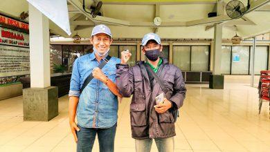 Photo of Usai Diberikan Donasi Gus Fik, Pemdes Sekapuk Langsung Berikan Tempat Tinggal Indekos Untuk Suparjo