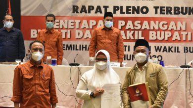Photo of Bupati Gresik Terpilih, Gus Yani : Butuh Kolaborasi Membangun Gresik Kedepan