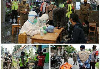 Photo of PPKM Kabupaten Gresik Diperpanjang Hingga Februari, Aturan Masih Sama