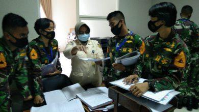 Photo of Taruna AAL Korps Suplai Latihan Praktek Profesi