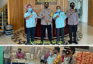 Photo of Kapolres Lumajang Silaturahmi Jalin Kerjasama Wujudkan Kamtibmas Yang Kondusif