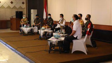Photo of PPKM Jawa Bali di Gresik Dinilai Sukses dan Efektif