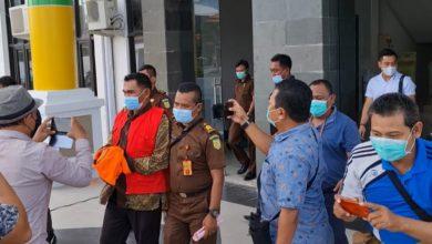 Photo of Akhirnya Kades Doro Di Tetapkan Sebagai Tersangka Korupsi Dana Desa