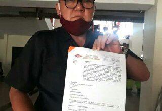 Photo of PT LUIS Mendesak Polisi Tetapkan Bupati Lumajang Sebagai Tersangka