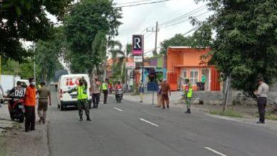 Photo of Sebagai Langka Mencegah Virus Covid – 19 Babinsa Bersama Tiga Pilar Laksanakan Operasi Masker