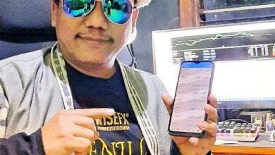 Photo of Berhasil Withdrawal 300 Juta Rupiah Profit, Kurang Dari 1 Bulan