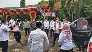 Photo of Waka Polres Gresik Dampingi Wabub Gresik Vaksinasi Tenaga Pendidik
