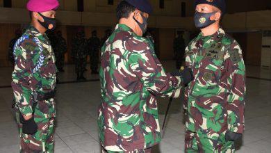 Photo of Laksma TNI Rachmad Jayadi Jabat Dirjianbang Kodiklatal