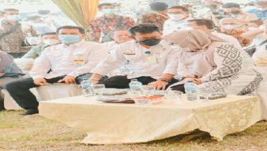 Photo of Mentan Hadiri Panen Raya Didesa Tambakrejo