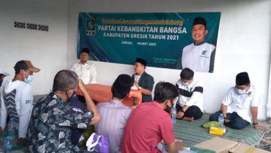 Photo of Viral, Setigi Sekapuk jadi Percontohan Desa Wisata Saat Public Hearing Komisi I DPRD Gresik