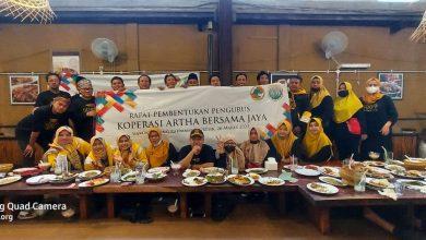 """Photo of Produk Pinjaman Tanpa Bunga, Koperasi """"Artha Bersama Jaya"""" Berusaha Bantu Anggota Terbebas Dari Rentenir Dan Pinjol Nakal"""