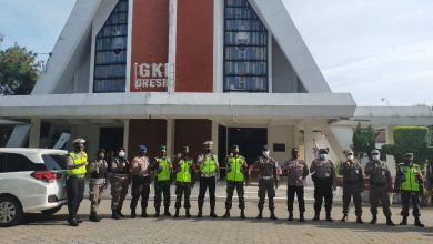 Photo of Kodim 0817/Gresik Dalam Patroli Gabungan, Dua Misi Langsung Terlaksana