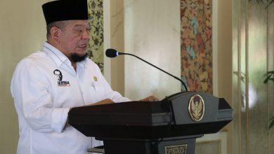 Photo of Ketua DPD RI Minta Dana Pinjaman Kebencanaan dari Jepang Dikelola Profesiona