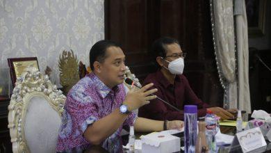 Photo of Pemkot Surabaya Ikuti Penilaian PPD Tahap III PPD 2021