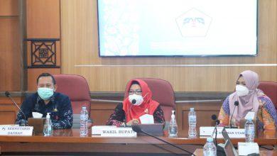 Photo of 19 Orang Pejabat Eselon II Pemkab Gresik Ikuti Uji Kompetensi