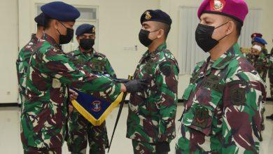 Photo of Komandan Pusdiklapa Tutup Dikmatra dan Dikaplikasi 1