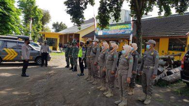 Photo of Selama Bulan Ramadhan, Polres Lumajang Bersama Instansi Terkait Tetap Gelar Operasi Yustisi