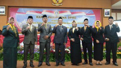 Photo of Resmi Menjadi Anggota DPRD Gresik,