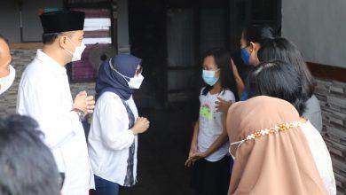 Photo of Wali Kota Eri Siapkan Beasiswa untuk Anak Awak KRI Nanggala-402