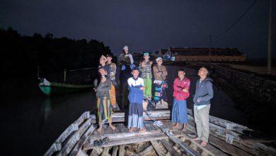 Photo of Komunitas Jhembar Ateh Di Sampang Doakan 53 Awak Kapal Nanggala 402
