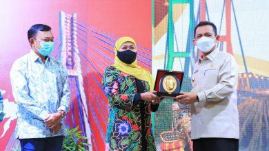 Photo of Khofifah Pimpin Misi Dagang Jatim di Kepulauan Riau, Hasilkan Transaksi Rp 306,5 Miliar