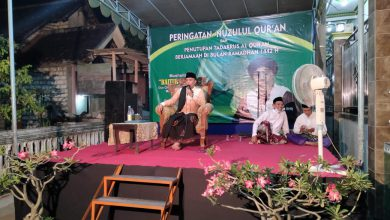 Photo of Hikmah khatmil Qur an Dalam Peringati Nuzulul Qur ' an