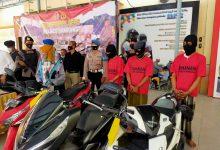 Photo of 5 Kasus Curanmor Berhasil Di Ungkap,Kapolres Sampang Apreasi Kinerja Team Dhemit