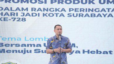 Photo of Wali Kota Eri Ingin Gerakkan Perekonomian Warga di Tengah Pandemi