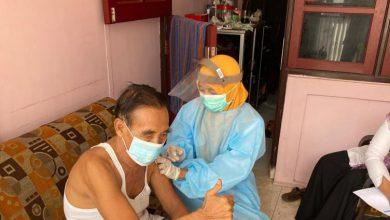 Photo of Surabaya Mulai Gelar Vaksinasi Tahap III, Sasar Disabilitas hingga MBR