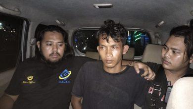 Photo of Jambret HP, Pengamen Asal Pamekasan Di Ciduk Team Buser Polres Sampamg