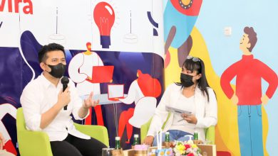 Photo of Promosikan Perwira di Jember, Wagub Emil Ajak Pengusaha Muda Maksimalkan Kreativitas dan Inovasi