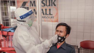 Photo of Pemkot Surabaya juga Gelar Tes Swab Massal di Mal