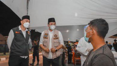 Photo of Bersama Wali Kota Eri Persiapkan Penyekatan, Bupati Bangkalan: Tidak Ada Diskriminasi kepada Warga Madura