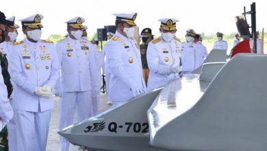 Photo of Gubernur AAL Hadiri Peringatan HUT Ke-65 Penerbangan TNI Angkatan Laut