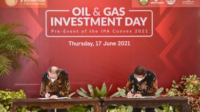 Photo of Petrokimia Gresik Teken MoU Pembelian Gas Dengan Kangean Energy Indonesia Untuk Pabrik Amoniak-Urea