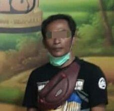 Photo of Mengancam Melalui Medsos, Seorang Pria Diamankan Polres Lumajang