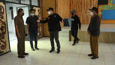 Photo of Wali Kota Eri Siapkan Rumah Sakit Darurat di Setiap Kelurahan