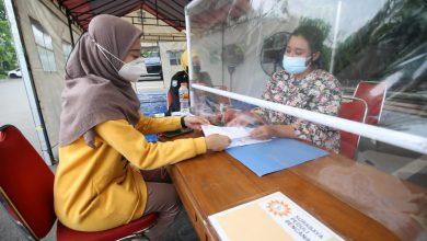 Photo of Pemkot Ajak Warga Berpartisipasi Tangani Covid Melalui Surabaya Peduli Bencana