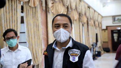 Photo of Perpanjangan PPKM Darurat, Ini Sejumlah Langkah Preventif Wali Kota Eri Cahyadi