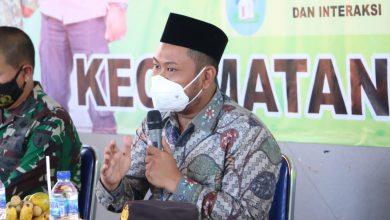 Photo of Terobosan Gus Yani Bupati Untuk Memperkuat Posko Covid