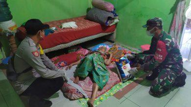 Photo of Peran Penting Babinsa  Dirasakan Dalam Pemdistribusian BANSOS Dari Kementerian Manives