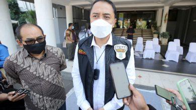 Photo of BOR Rumah Sakit di Kota Surabaya Turun 7 Persen