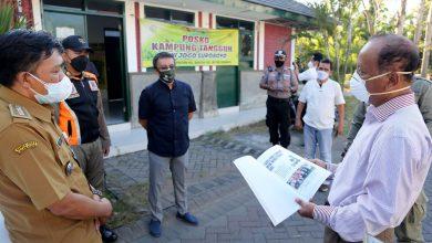 Photo of Sejumlah RW di Surabaya Sudah Siapkan Ruang Isolasi Mandiri