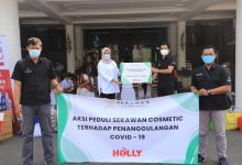 Photo of Berbagai Perusahaan Terus Kumpulkan Bantuan di Balai Kota Surabaya